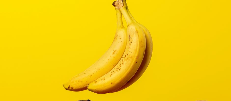 Cookies and Bananas