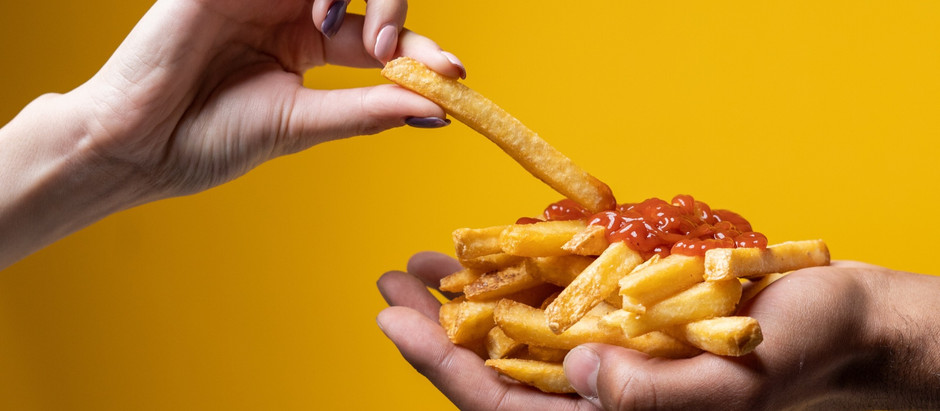 The Heinz Touch