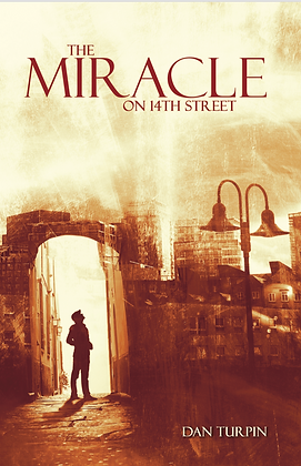 Miracle on 14th Street Book