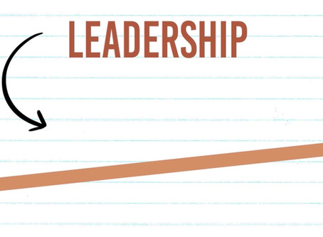Leadership - a lever for change or 'Uber-Management' - a stick to beat you with?