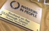 IIP Gold 2015 plaque.jpg