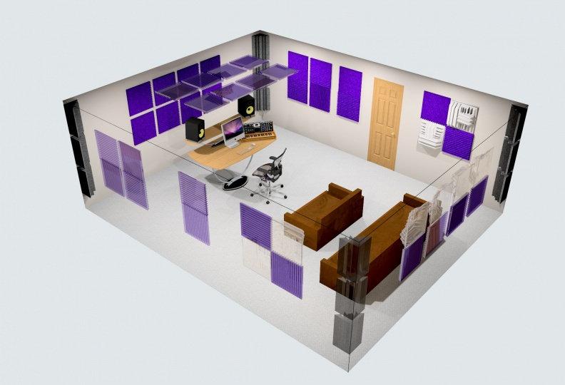 Roominator Kits