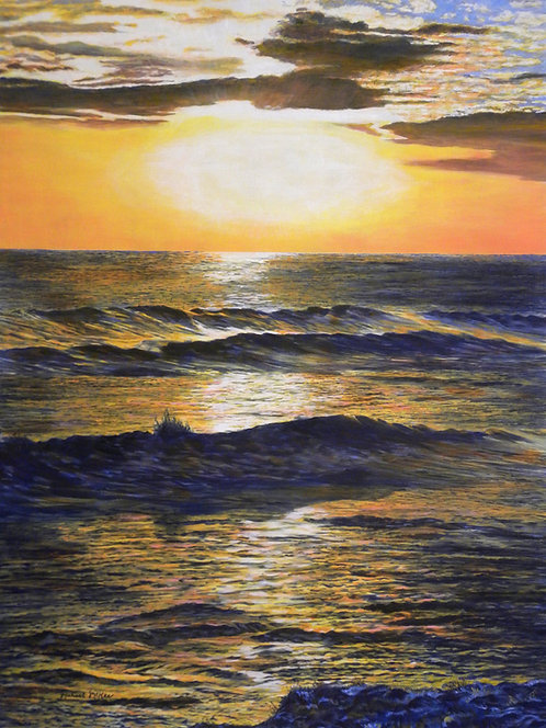 """Laguna Beach Sunset"""