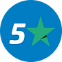 5 star trustpilot icon.png