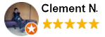 Car rental new zealand review from Clement - 5 Stars. Snap Rentals