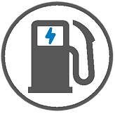electric car fuel pump savings