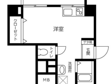 新着お勧め物件!チサンマンション第5江坂