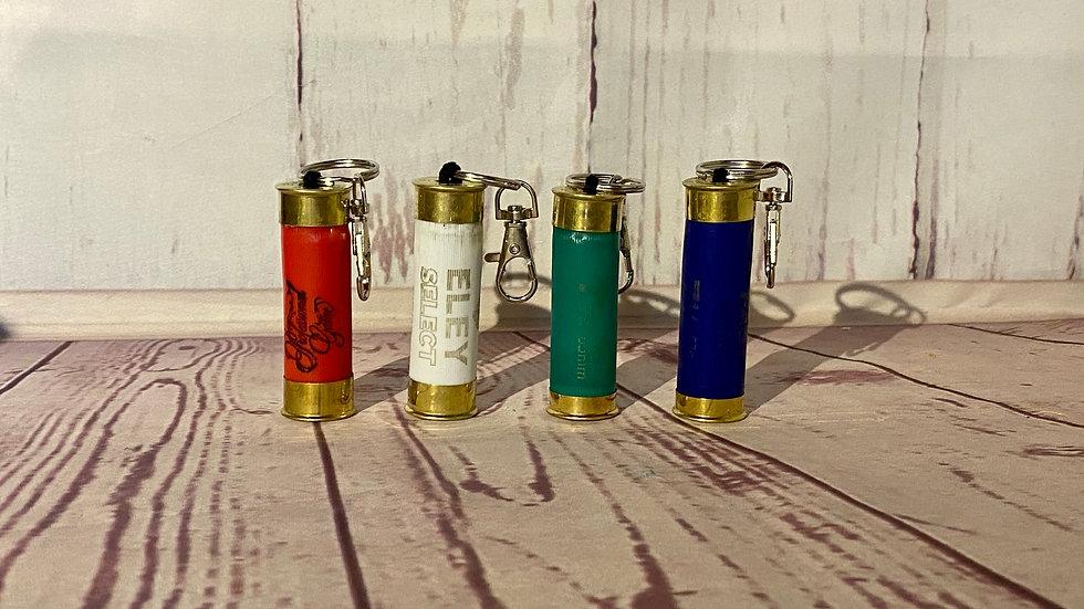 New Shotgun Cartridge Keyring