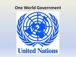 Power Elite, Earth Government, the UN, and the Club of Rome