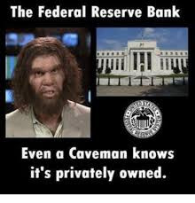 Neither Federal nor has Reserves