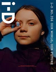 Fear About Climate Change Still Sells--Greta Thunberg Just Reminded Us