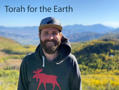 AUDIO ESSAY: Torah for the Earth - Introduction