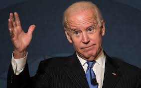 How will you judge President Biden?