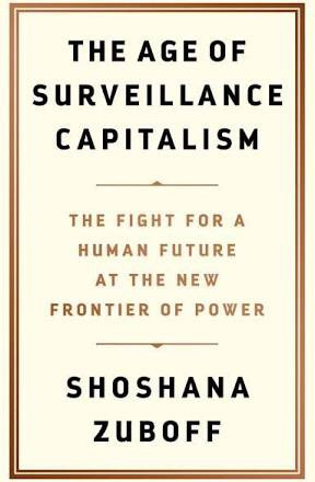 Surveillance Capitalism: You're In Their Crosshairs