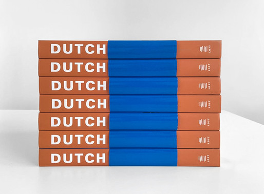 Dutch Architecture door Marjolein Visser toont Équipe's projecten