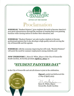 Greenville Proclamation.png