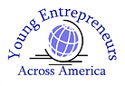 Logo for Young Entrepreneurs Across America