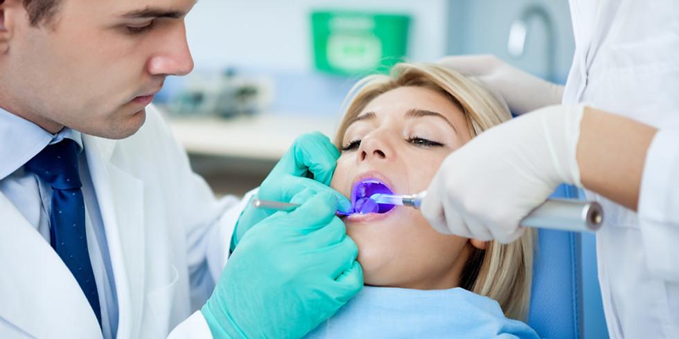 Dental laserteknik