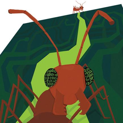 ANT LOGIC