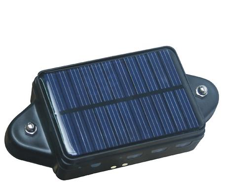 Solar Powered Tracker