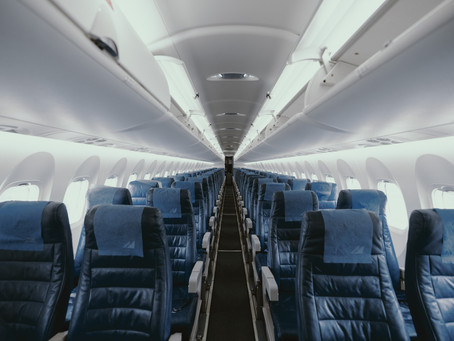 Will Your Airline Make You Buy An Extra Seat On The Plane? List of Airlines' Chubby People Policies