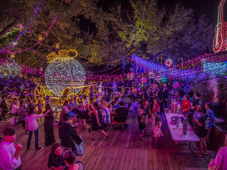 6 Things to do in Austin this Winter!