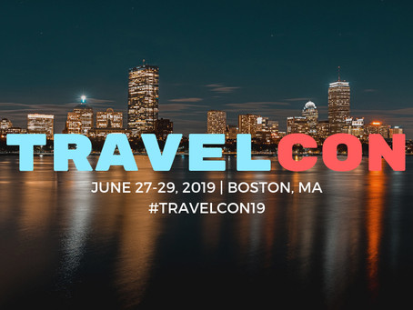 Beginner's guide to TravelCon... How to make the most of it!