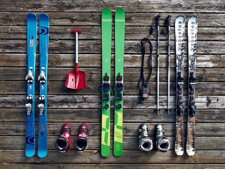 Can Chubby People ski? SKIING: FREQUENTLY ASKED QUESTIONS AND TIPS FOR THE PLUS SIZE.