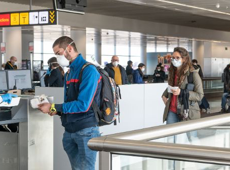 How Airline Travel Will Be Affected As States Reopen
