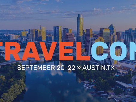 Chubby Diaries presents: Top takeaways from TravelCon 2018!