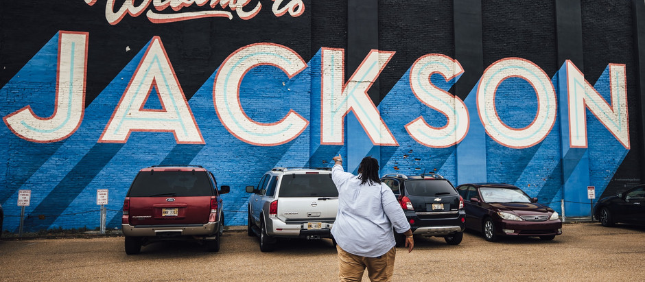 My Surprisingly Amazing Time In Jackson Mississippi! Plus Size Travel Guide to Jackson!