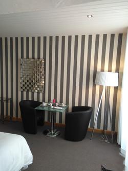 chambre Topaz