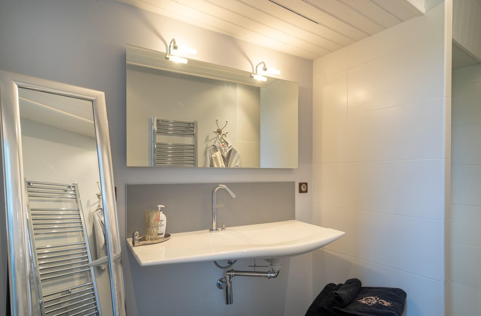 salle de bainTopaz