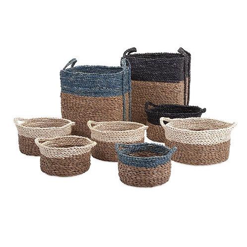 Bennet Woven Baskets