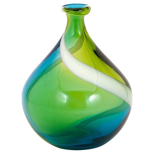 Cambria Glass Vase-Small