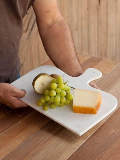 Cheese Board Paddle