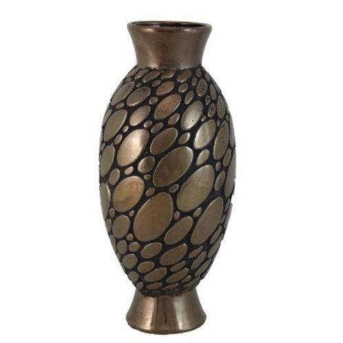 Copper Renaissance Vase