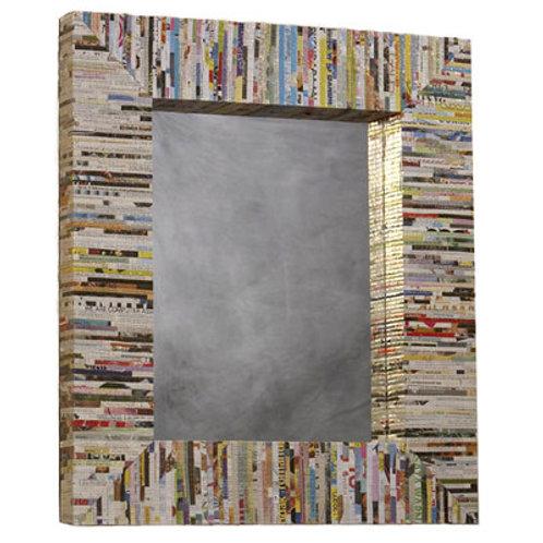 Magazine Rectangle Mirror