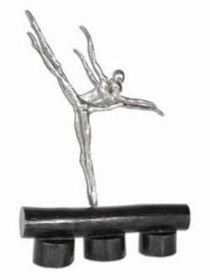 Hot Ballet Sculpture