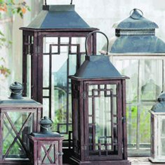 Estate Lanterns