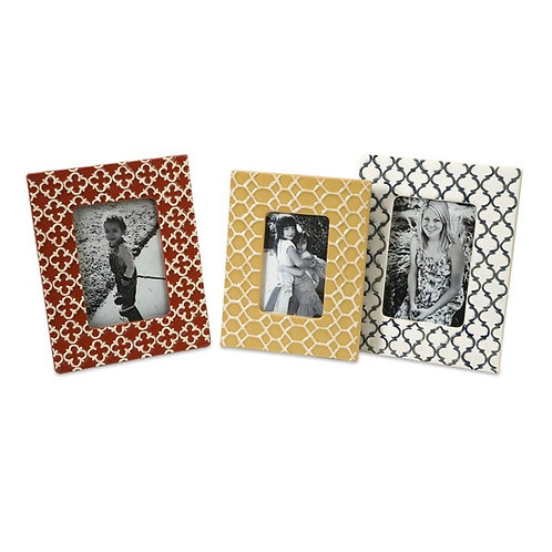 Peters Graphic Photo Frames