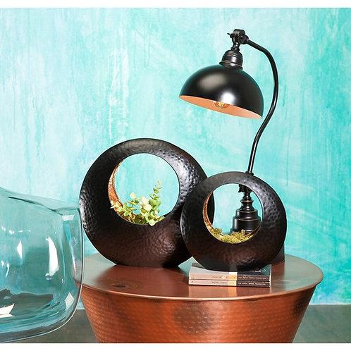 Barker Spherical Bowls