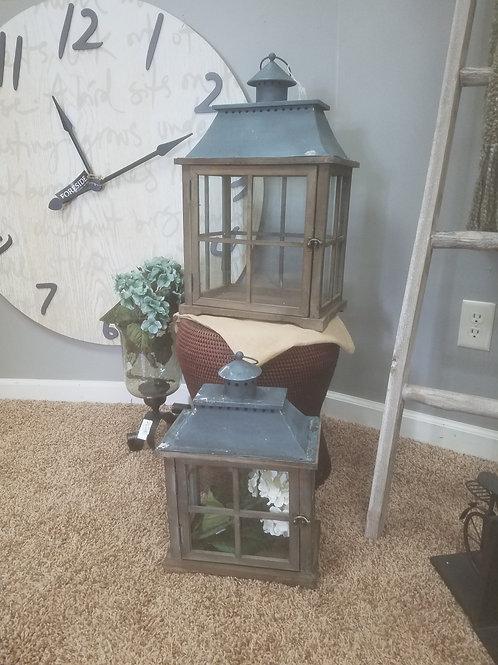 Dormer Lantern-Small