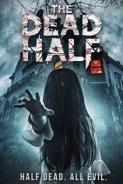 The Dead Half Poster (MEDIUM RESOLUTION