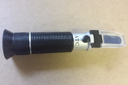 ATC Clinical Refractometer