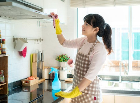 Does Your Maid Go Out Frequently? Follow These 5 Tips To Stay Safe During COVID 19
