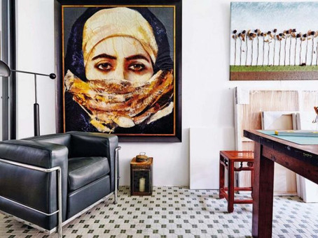 Add Art And Soul To Your Home