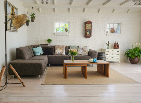 Budget-Friendly Ways To Renovate Your Living Room