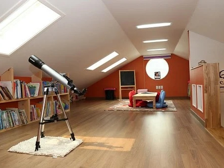 Grow Your Living Space With Attic Renovation