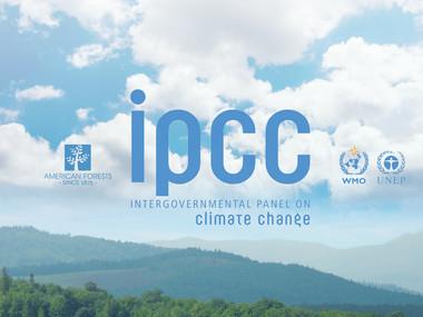 Leonardo Zea Reyes revisará nuevo reporte del IPCC